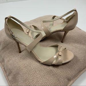 ALDO Nude Women's High Heels Stilletos/Sandals